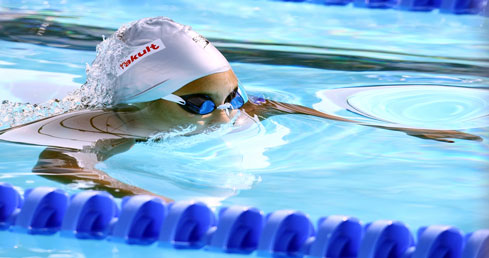 Dates confirmed for 2018 European Masters Swimming Championships
