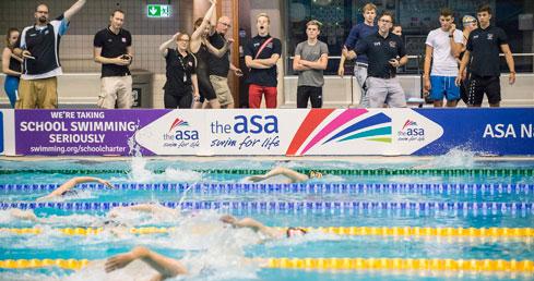 ASA National Winter Meet (25m) entries open