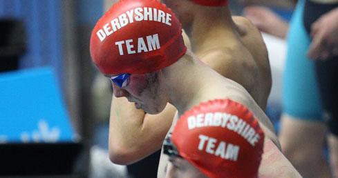 Derbyshire ASA County Team Champs