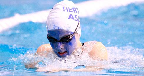 Hertfordshire ASA County Team Champs