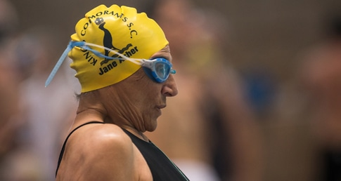Last chance to sign up to 2015 Masters Swimming Conference