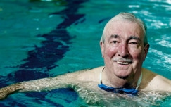 Looking into the impact of swimming on dementia