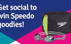 Get social to win Speedo prizes at the County Team Champs
