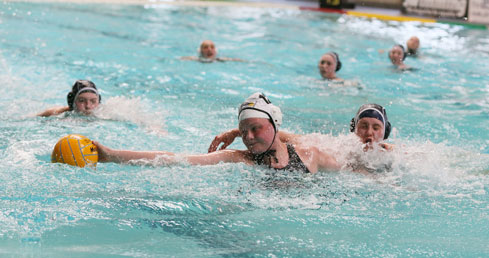 ASA National Age Group Water Polo Champs U15 Finals