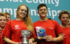 Swim Wales West back in top flight at County Team Championships