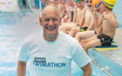 Sign up to School Swimathon 2017