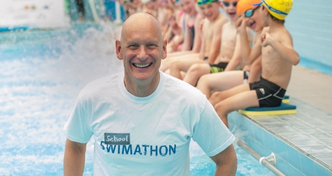 School Swimathon 2016 registration