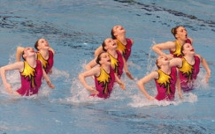 Entries open for 2015 National Age Group Synchro Champs