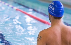 Masters swimmers more likely to avoid a cold