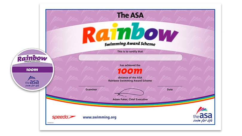 Rainbow Distance Awards Learn About These Asa Awards