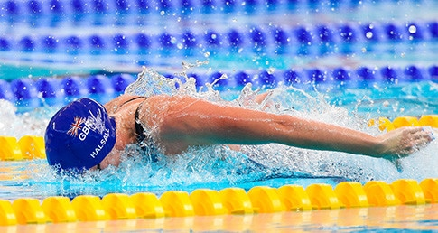 Celebrate Christmas in Sheffield with a feast of fast short course swimming at the ASA National Winter Meet (25m)