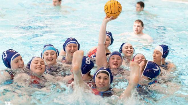 University Water Polo Scholarships