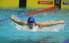 Aimee Willmott wins fourth Winter Meet gold