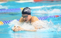 Round up of Winter Meet day two heats
