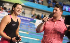 Molly Renshaw maintains record breaking form