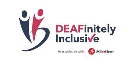 UK Deaf Sport - DEAFinitely Inclusive