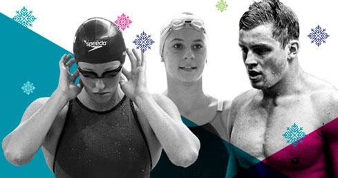 ASA National Winter Meet 2015 featuring Halsall, Willmott and Peaty