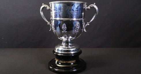 Horace Davenport Cup (1500m Free). ASA Trophy Cabinet