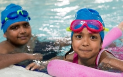 New working group to improve school swimming