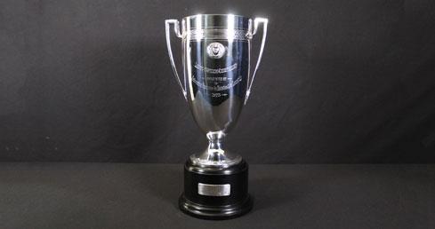 Paris Trophy. ASA Trophy Cabinet