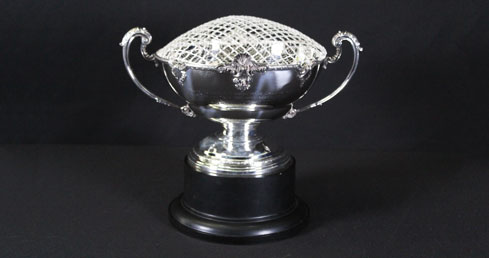 S R Drinkwater & W H Dalby Trophy