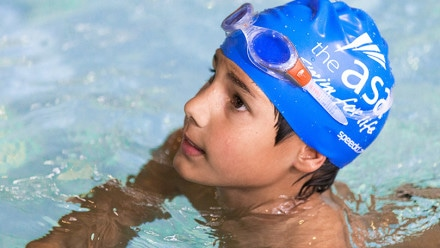 How to spot good swimming lessons