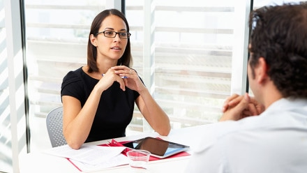 Interview questions you need to ask at your interview