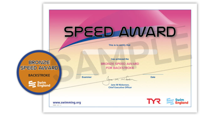 Speed Awards