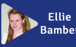 Meet Ellie Bamber