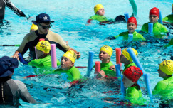 Summer Swim Safe for Schools Sessions