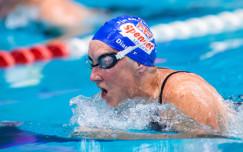 Spotlight on: World champion Diane Ford