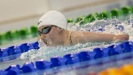 How to access para-swimming advice