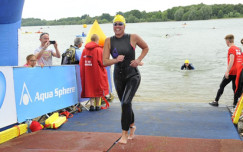 Jo Mitchinson's Blog: My Open Water Journey