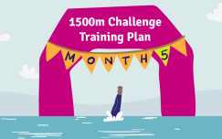 Festival Challenge: Improve Your Breathing In Open Water Swimming