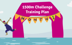 Festival Training: Improve Your Front Crawl Breathing