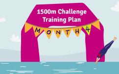 Festival Challenge: Practise In Open Water