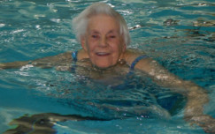 Case studies asa dementia friendly swimming hub for Chester le street swimming pool