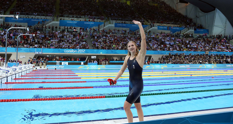 An introduction to swimming at the Olympics