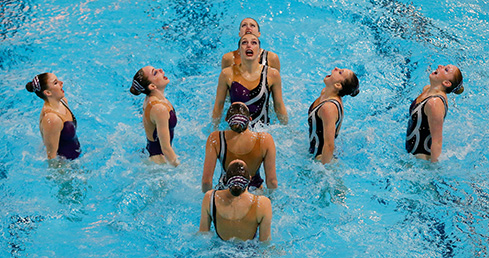 ASA announces new synchro leadership structure
