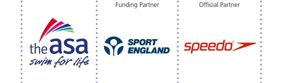 ASA Diving Sport Hub sponsors
