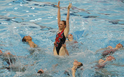 Stage set for National Synchro Champs 2016