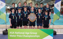 Sedgefield defend Boys' U17 title after feisty encounter