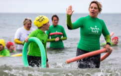 National Open Water Festival to stage family water safety sessions