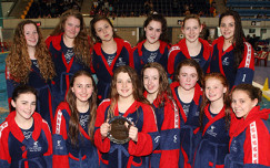 Liverpool unbeaten in Girls' U17 Water Polo Plate