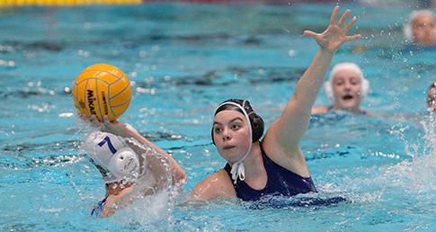 U17 Water Polo semis