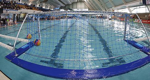 U19 Water Polo semis