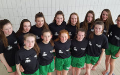 Ireland win U16 inter regionals