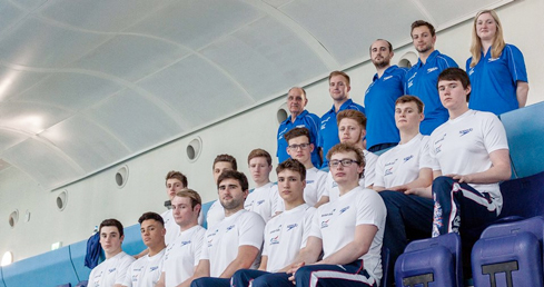 Regional coaches set to select first Academy Competition squads