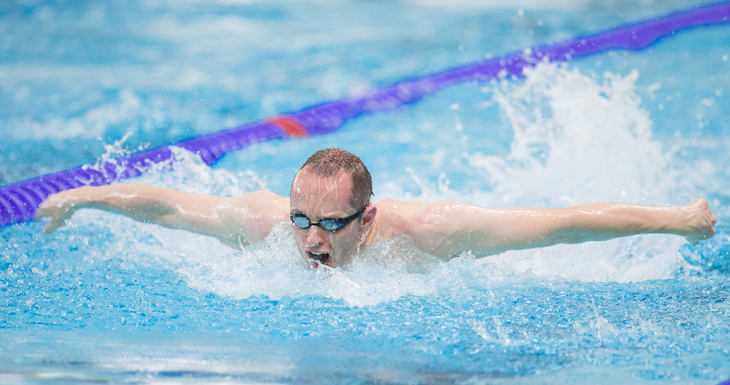 British men win eight golds on third day of London 2016