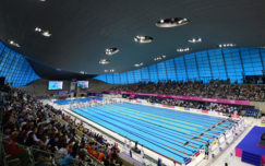 Molyneaux and Burrell win third golds of London 2016